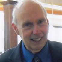 John Clifton Edwards