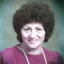 Ruth Ann Smith