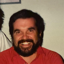 Glenn Alan McGregor