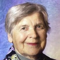 Pauline Dzenis Zadvinskis
