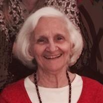 Angela Hollowell