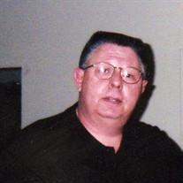 William 'Punky', 'Bill' Fulcher