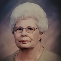 Edna Earl Wright Payton