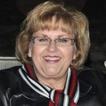 Sharon Elizabeth McDowell