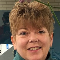 Karen Louise Crotty