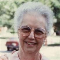 Martha A. Young