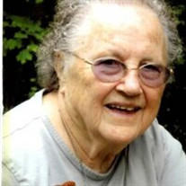 Charlene Seagrave