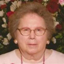 Betty Lois Hammell