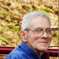 Edwin Keith Livingston, Sr.