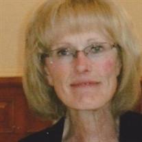 Donna Wenrick Gilligan