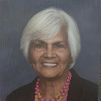 Doris Jean Maupin