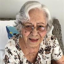 Maria Consuelo Lopez Vargas