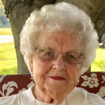 Loretta June Ginder