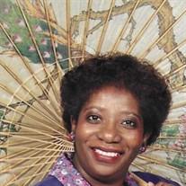 Ms. Helen Yvonne Harris,