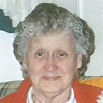 Patricia Lou Burkhart