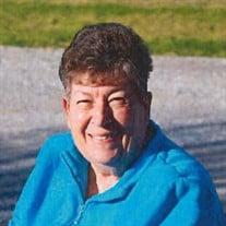 Winnie Kullman Head