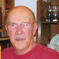 Charles Floyd Westlake