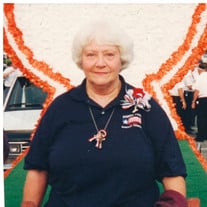 Betty L. Haldeman