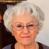 Eligia Mafalda Sperry