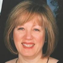 Suzanne Margaret Haberstroh