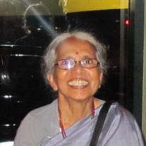 Pankajam Nalluswami