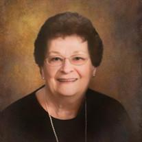 Mary Jane F. Baehl