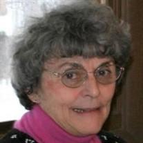 Maxine Ann Hawkins