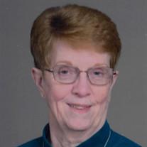 "Virginia L. ""Ginny"" Umpirowicz"