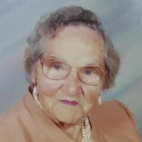Hazel Kanaly