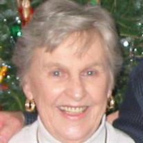 Marie M. Cushing