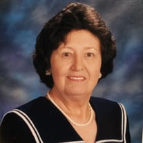 Mrs. Gwendolyn McCurry Duncan