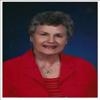 Nancy Dickerson Pridemore