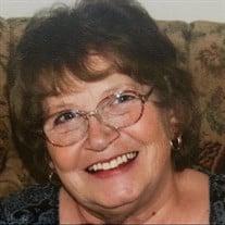 Thelma Jean Roswall