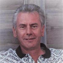 Teddy W. Votaw