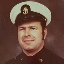 Wallace Kirkwood Myers Jr.
