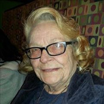 Betty Cutler