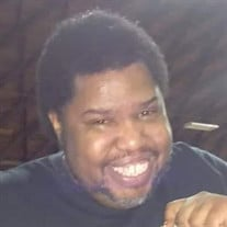 Donald Jackson, Jr.