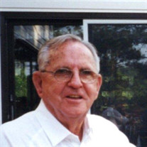 Clarence Cordell