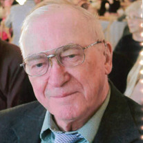 Arnold Eldon Alcott