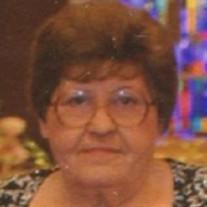 Lillian A. Hayden