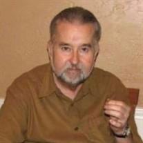 James Ronald Sanders