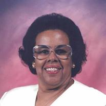 Mrs. Eleanor Marie Logan