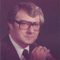 Marvin Edward King