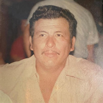 Gilbert Moreno