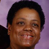 Mrs. Rossanna Maria White