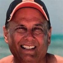 Nicholas Armond Hartman Sr.