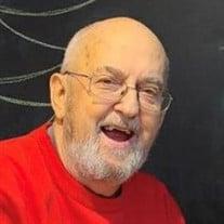 Paul Allen Baker Sr.