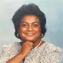 Mrs. Doris Jean Watson