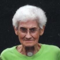 Betty J. Lee
