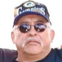 Rene Ramirez